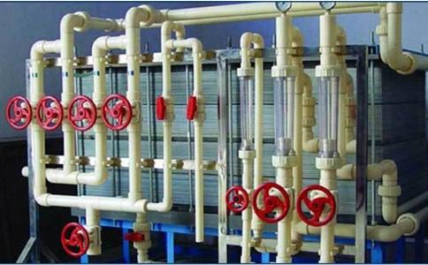 电渗析器工业净水器