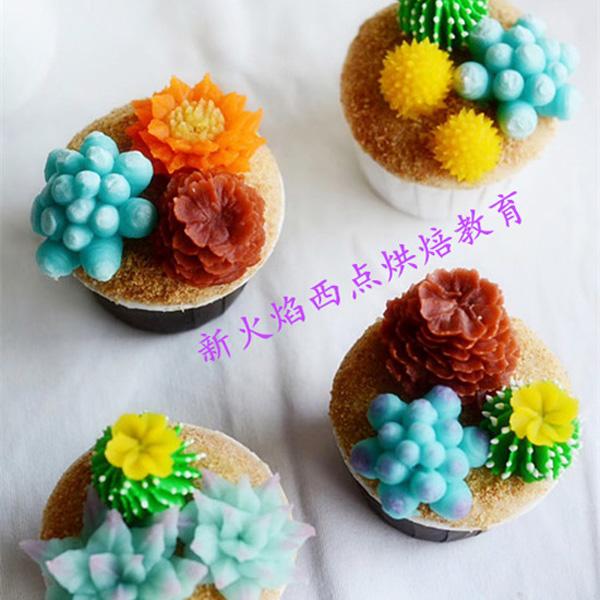 仙居蛋糕培训学校