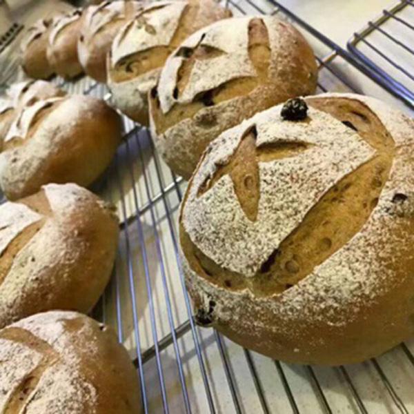 仙居面包培训学习