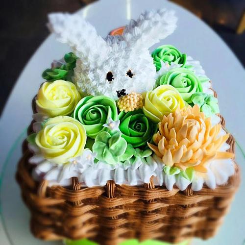 温岭蛋糕培训
