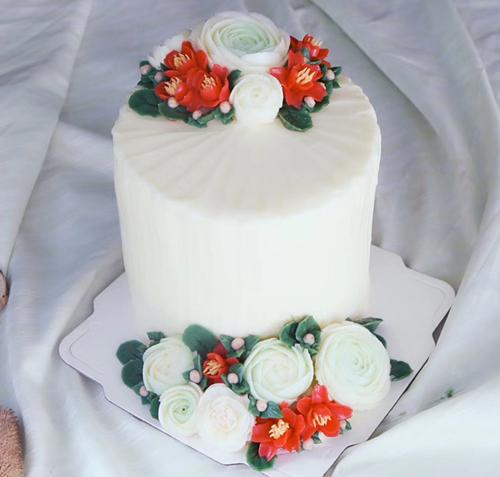 天台蛋糕培训学校