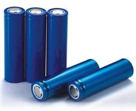 圆柱型锂离子电池电解液
