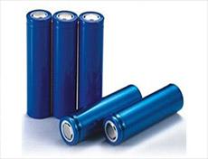 圓柱型鋰離子電池電解液