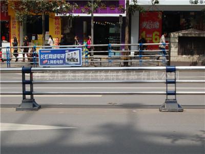 不锈钢栏杆制作厂家