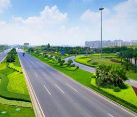 市政园林绿化工程