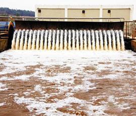 市政污水处理工程