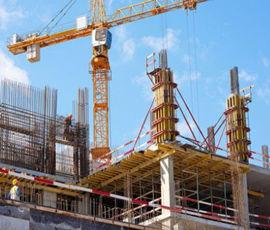 陕西建筑工程施工