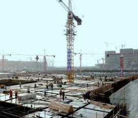 城建工程施工