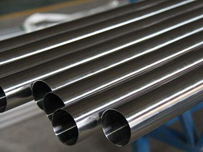 不锈钢管材厂家