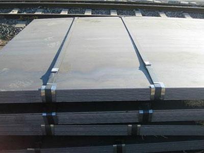 不锈钢耐候板