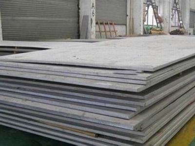 耐高温不锈钢板