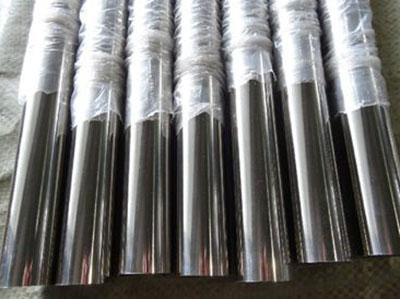 耐高温不锈钢管