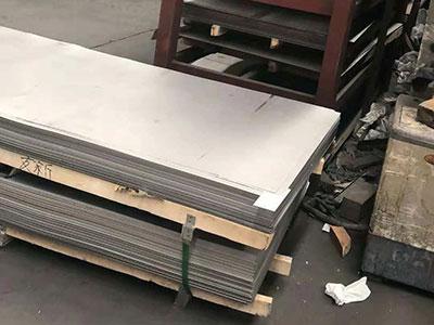 不锈钢板加工