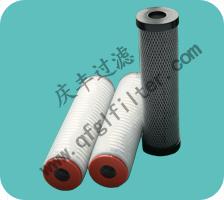 活性碳纤维滤芯(ACF)