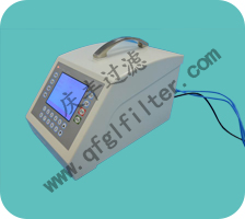 青海滤芯滤膜完整性检测仪