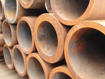 厚壁大口径管道