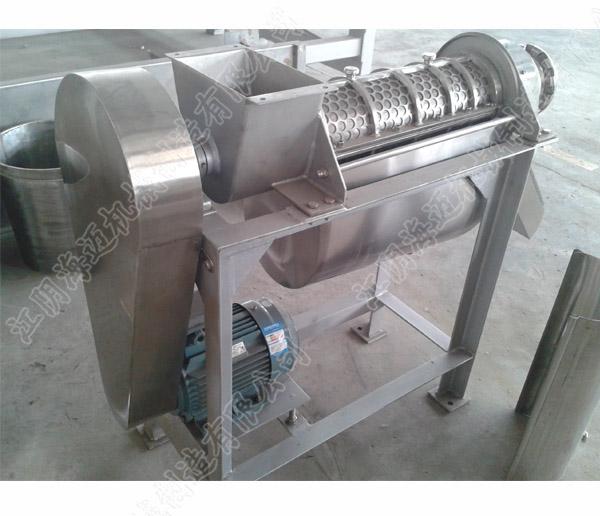 不锈钢榨汁机