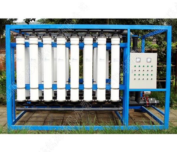 滤水处理设备