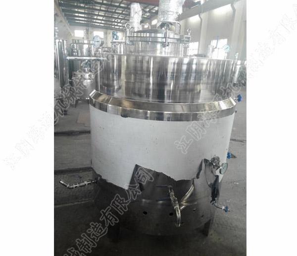 农药发酵罐
