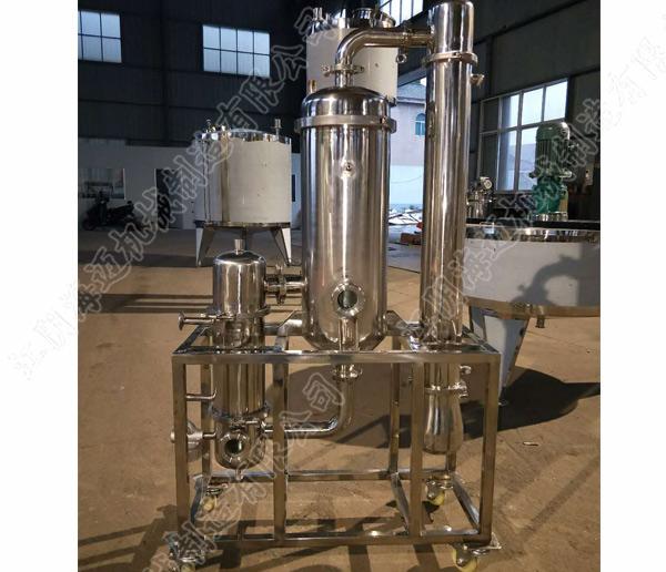 实验室小型单效蒸发器