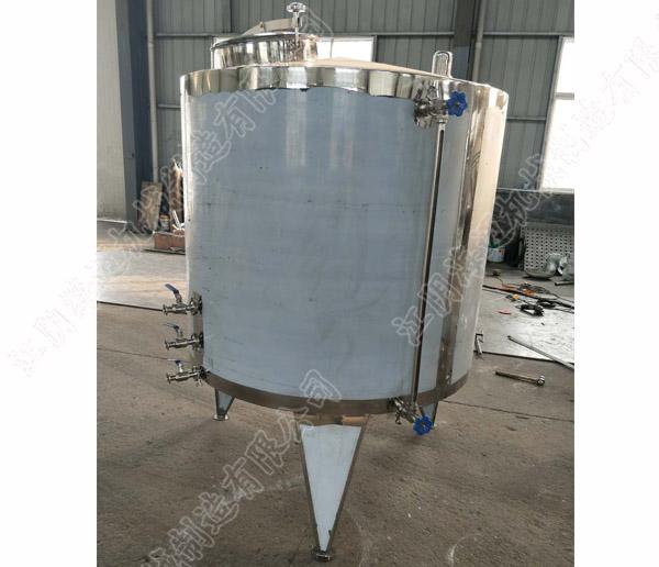 酵素存储罐