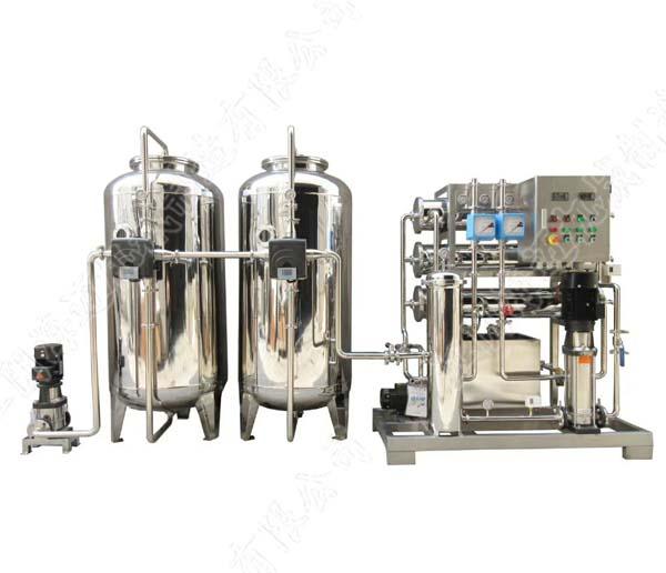 上海饮用水过滤设备