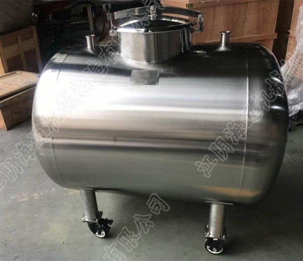 苏州小型卧式储罐
