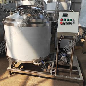 杭州储热水罐