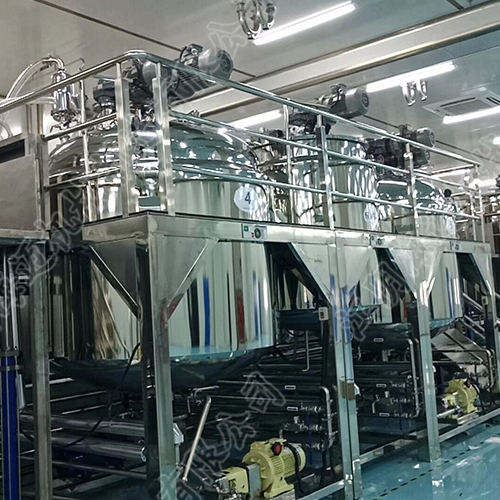 南京均质罐