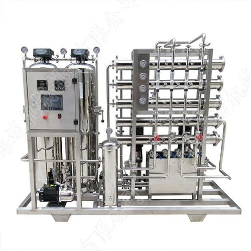 扬州纯水设备