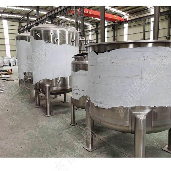 泰州不锈钢储液罐