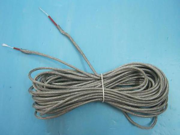 玻纤编织发热线
