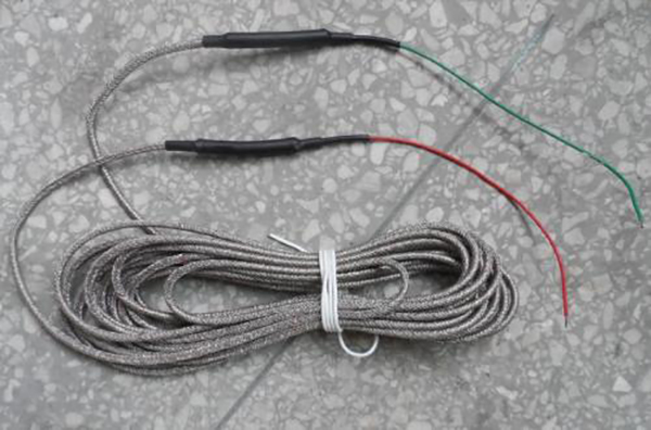 碳纤维电地暖加热电缆