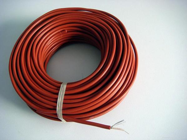 无磁波碳纤维发热线