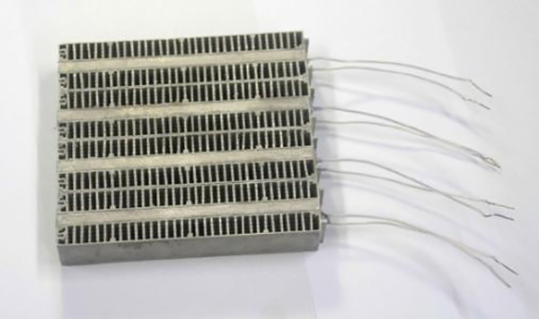 发热线组件