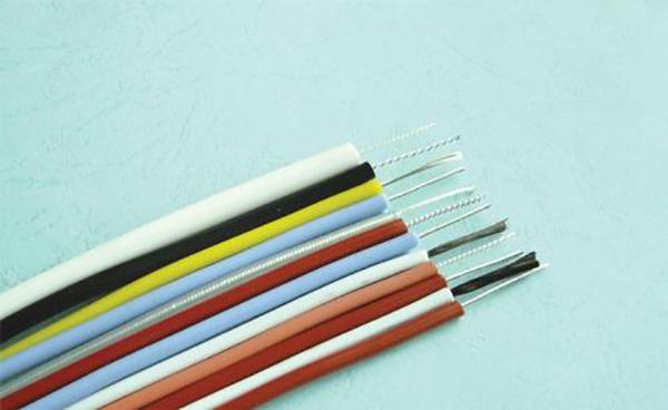 硅胶发热电缆