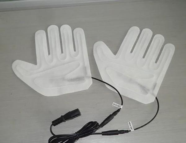 手套发热片