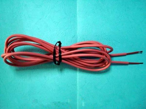 碳纤维发热线