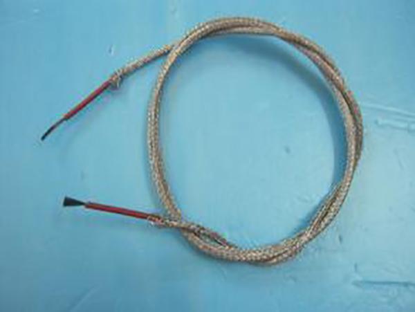 钢网编织发热线