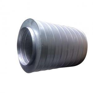 螺旋风管消声器