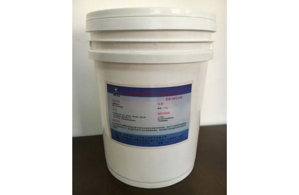 低模量硫化型橡胶密封剂