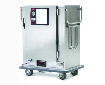 单门电热保温餐车