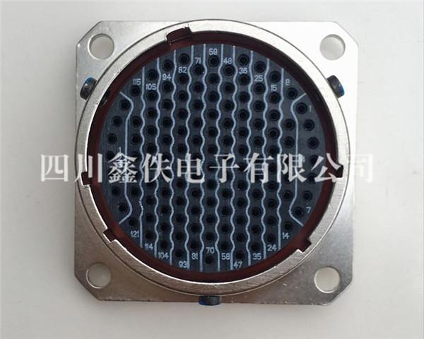 成都航空电连接器