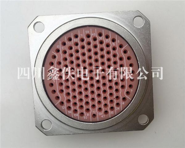 四川航空电连接器