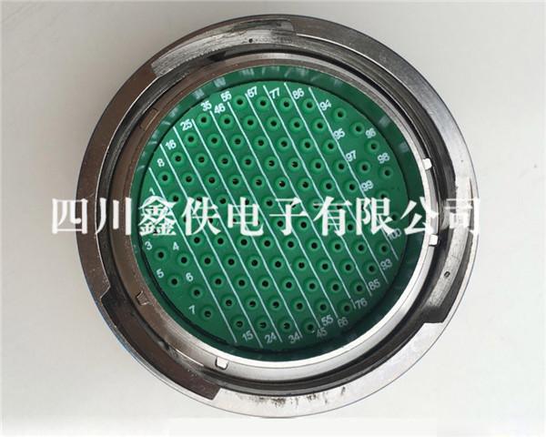 四川圆形电连接器