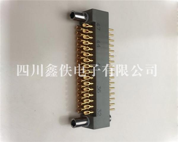 四川防水航空连接器