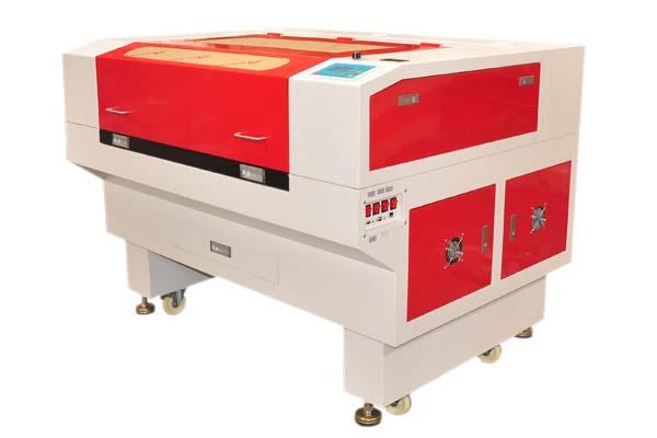 高精度激光切割机