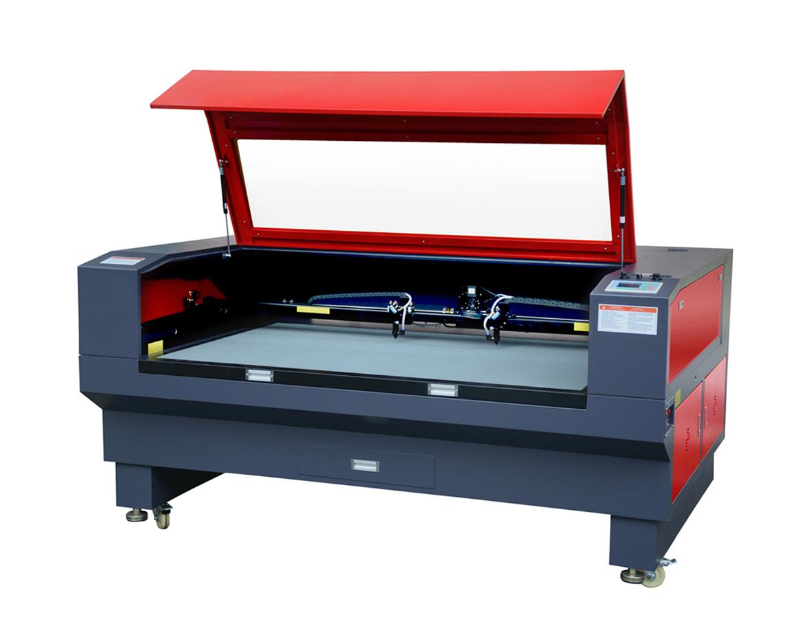 摄像定位激光切割机