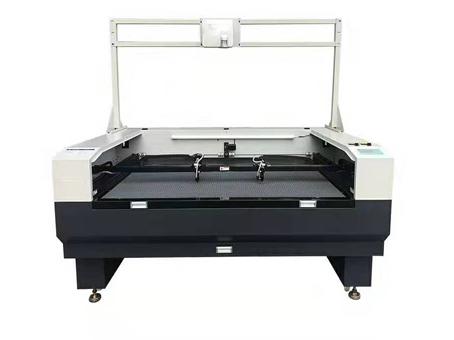 投影定位激光切割机