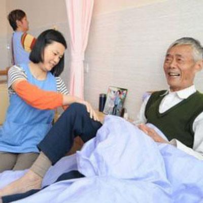 沧州石家庄学养老护理